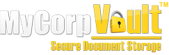 MyCorpVault Secure Document Storage & Business File Management