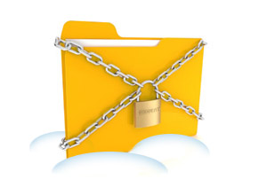 Secure Online Document Storage